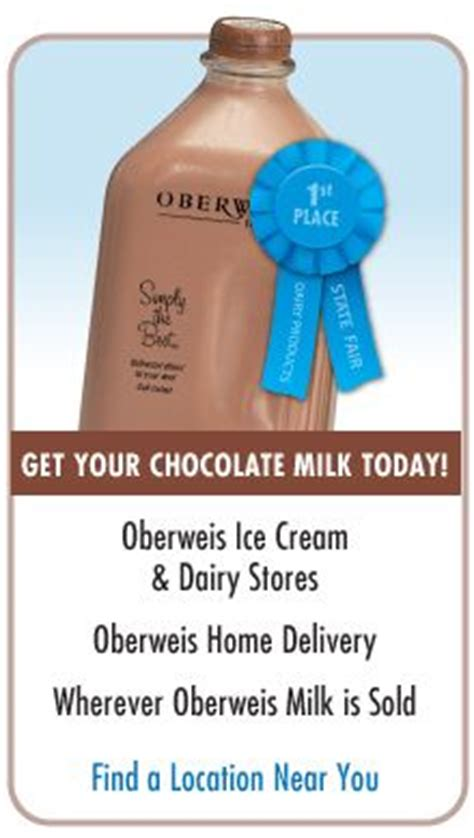milk delivered in glass bottles we had oberweis dairy in