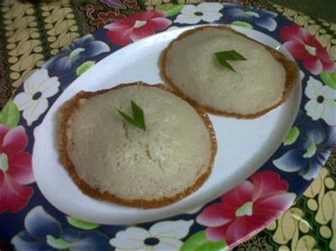 Wajan Apem Selong resep apem selong lembut dan istimewa khas surabaya
