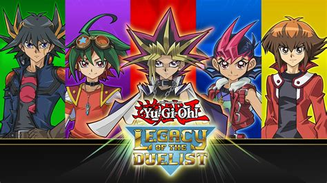 the legacy of the yu gi oh legacy of the duelist прохождение yu gi oh legacy of the duelist секреты yu gi oh