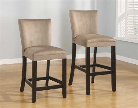 Cheap Counter Bar Stools by Avoid The Hurt Back By The Stools With Backs Home Ideas