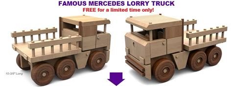 free woodworking plans toys build diy free woodworking plans trucks pdf plans