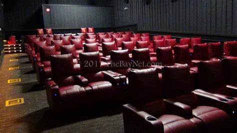 movie theater with recliners in md amc loews theater back open for business thebaynet com