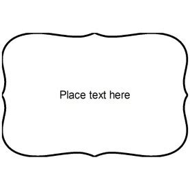 shape template shape templates clipart best