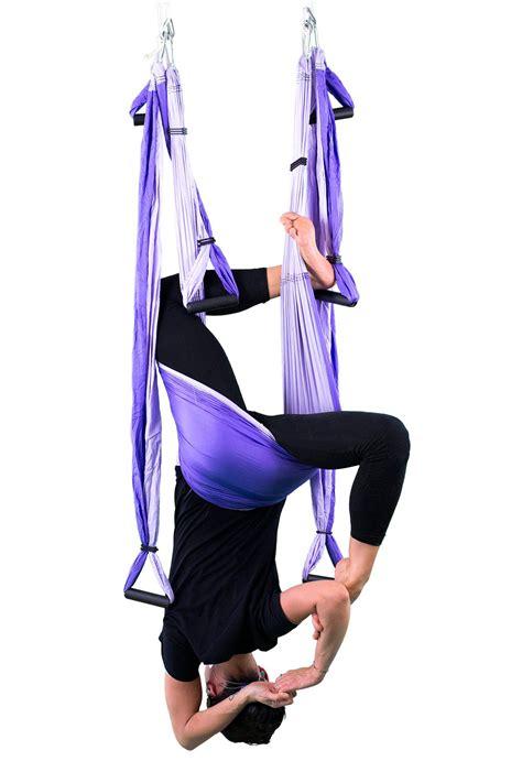 yoga swing canada yogabody yoga trapeze official yoga swing sling