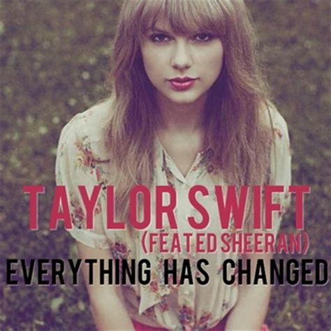 everything has changed by taylor swift song download everything has changed cover taylor swift by sapatoverde