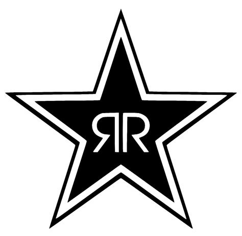 rockstar energy rockstar energt drink free coloring pages