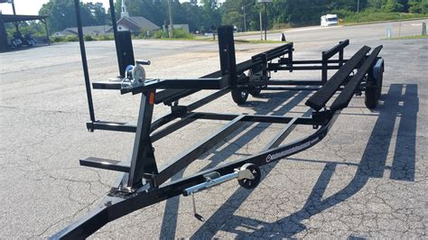 trailstar boat trailer fenders pontoon boat trailers marine master trailers