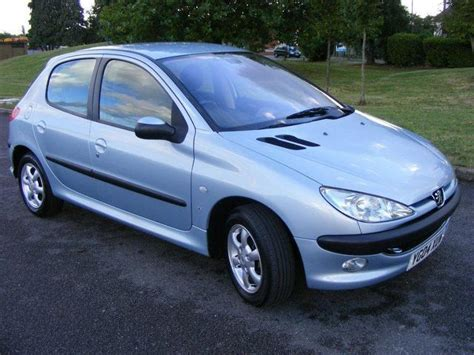 buy new peugeot 206 new used peugeot 206 cars find peugeot 206 cars for sale