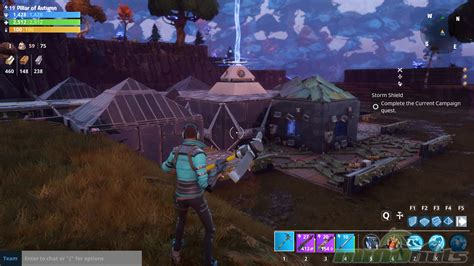 fortnite site fortnite early access impressions pc mmohuts