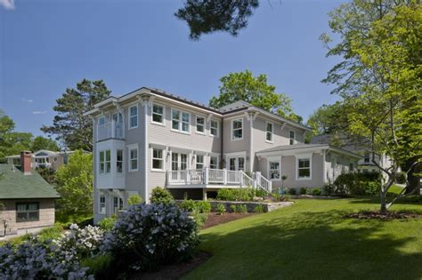 Phi Home Design Camden Maine Harborside Phi Builders Architects
