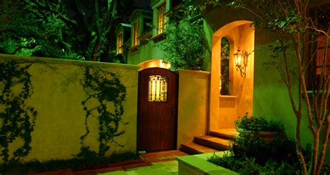 Lentz Landscape Lighting Lentz Landscape Lighting Outdoor Landscape Lighting We Light The Way You Live