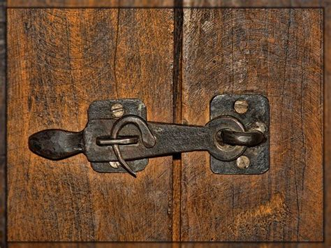 Wrought Iron Barn Door Hardware Wrought Iron Door Latch Rustic Barn Door Hardware Ideas