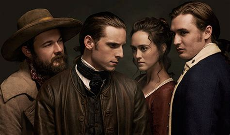 turn washingtons spies tv series 2014 full cast blogs turn washington s spies turn washington s