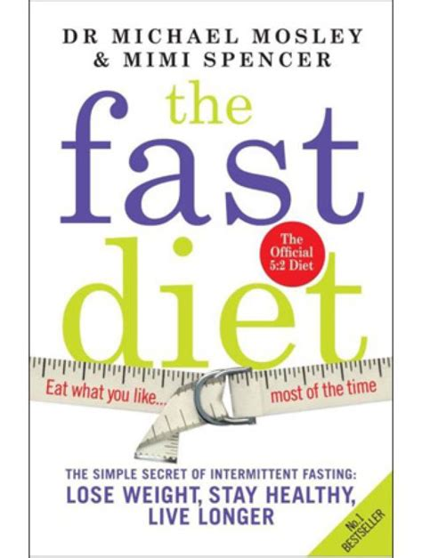 fasting diet fast diet is weight loss program