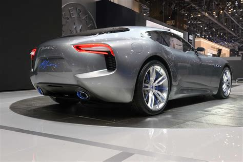maserati alfieri convertible maserati alfieri allegedly pushed back to 2018