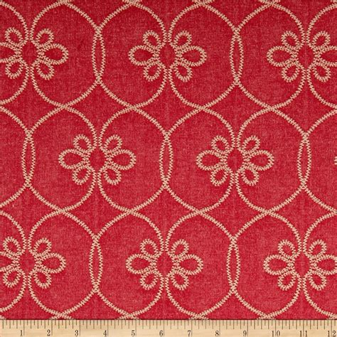 Home Decor Fabrics By The Yard by Home Decorator Fabric By The Yard Boho Coral Home Decor