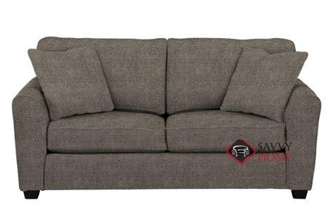 logan stone sofa 643 fabric studio sofa by stanton is fully customizable by
