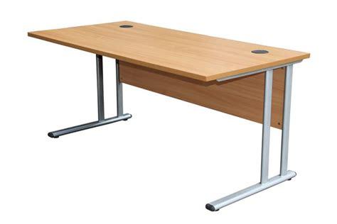 rectangular office desk smart 1400mm rectangular desk