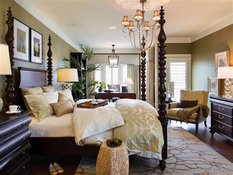 master suite features traditional white green tropical photos hgtv