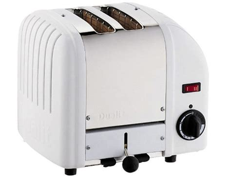 Dualit 2 Slot Toaster Dualit 2 Slot White Toaster Review Compare Prices Buy