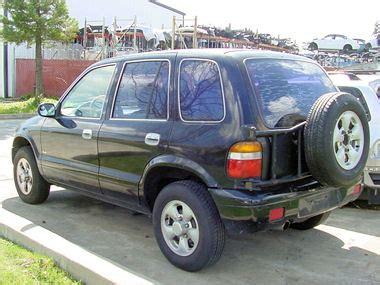 96 kia sportage 1996 kia sportage 4x4 used parts stock 002910