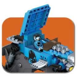 Wheels Mega Bloks Truck Mega Bloks Wheels Baja Bone Shaker Truck