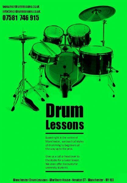 drum tutorial com manchester drum lessons drumming lessons in manchester uk