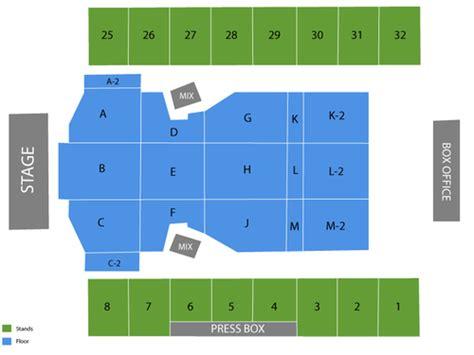 hershey stadium seating chart viptix hersheypark stadium tickets