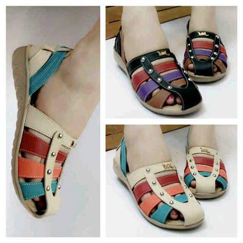 model sepatu wanita terbaru harga murah untuk pesta dan