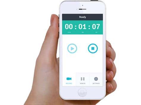 Records App Xrec Iphone App Records Your Screen Without Jailbreak Bit Rebels
