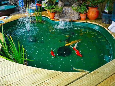 Air Mancur Kolam jasa pembuatan air mancur kolam rumah tinggal