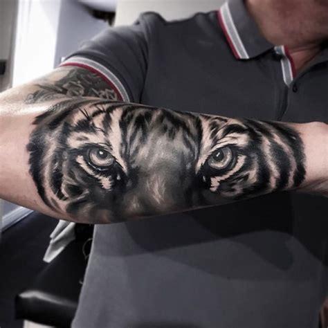 animal tattoo lower arm tiger tattoo pinterest tiger tattoo tigers and tattoo