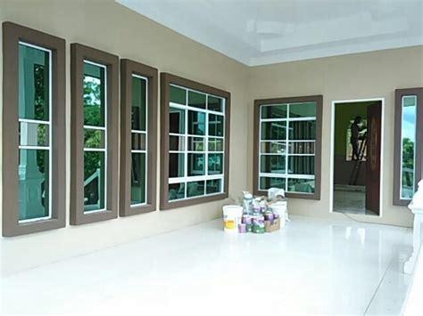 design tingkap rumah desainrumahidcom
