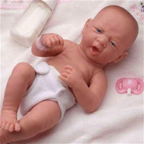 anatomically correct doll molds la newborn 15 quot all vinyl like baby doll pretty polka