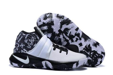 camo nike basketball shoes nike kyrie 2 camo pe black white kyrie irving basketball