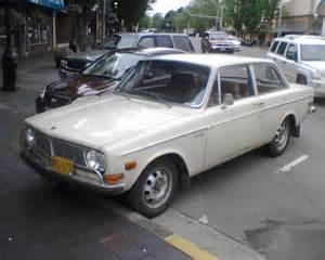 Volvo 142s Cc Outtake 1968 Volvo 142s