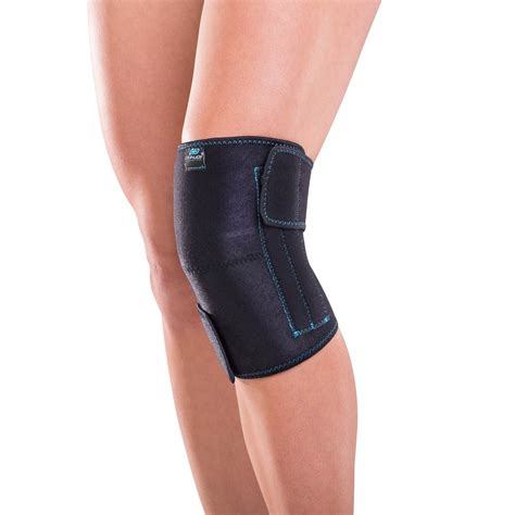 Knee Support Knee Sleeve Deker Lutut Athlete donjoy advantage knee wrap with stays moderate neoprene