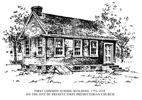 the school history of common school education in trenton historical society new jersey