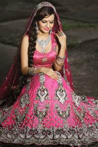 Trend of pakistan amp indian nikah dresses 2015 for girls