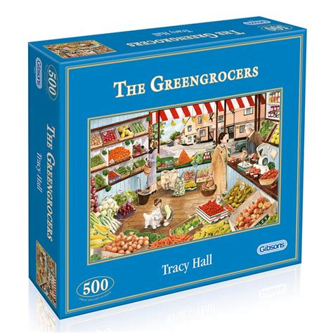 the greengrocers 500 piece puzzle craftyarts co uk