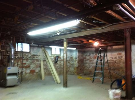painting basement ceiling black rafters painting basement ceiling black bar jeffsbakery