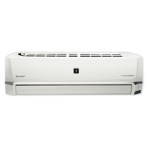 Kulkas J Tech Inverter buy sharp 1 5 ton j tech inverter ac ah xp18shve at the