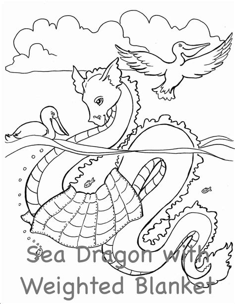 sea dragons coloring pages dragon coloring page sea sea dragon coloring page