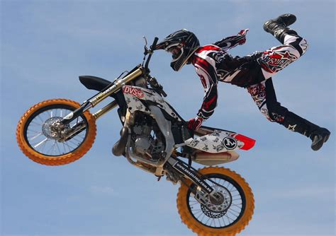 Freestyle Motocross Pictures Diverse Information