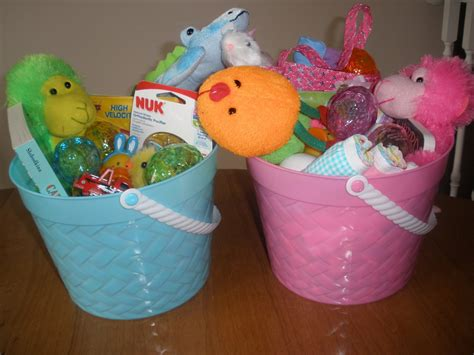 easter baskets cheap cheap and useful easter basket ideas for children 2