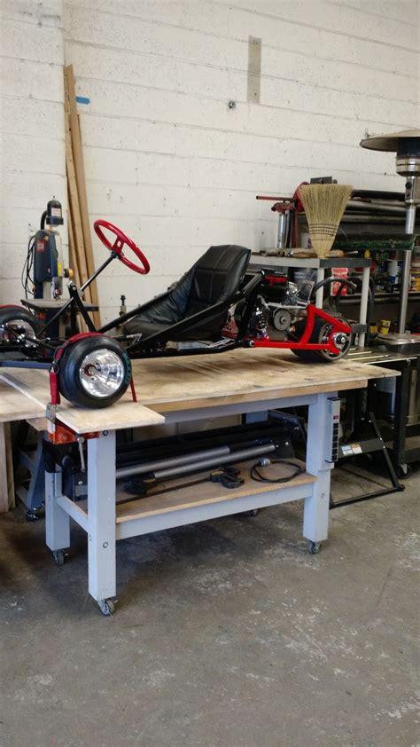 Handmade Go Kart - 25 best ideas about custom go karts on go