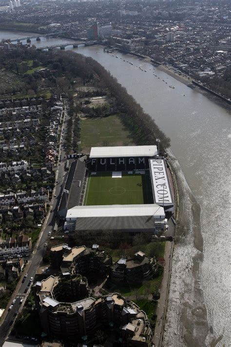 craven cottage fulham 17 best ideas about football stadiums on