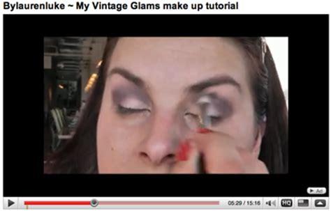 eyeliner tutorial youtube channel lauren luke youtube s makeup tutorials guru interviews