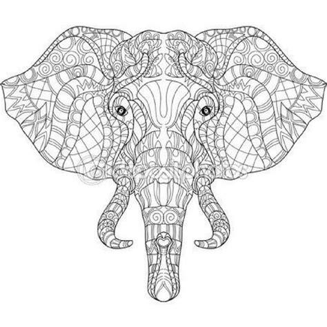 imagenes de mandalas con animales 100 mandalas de animales para imprimir y colorear ideal