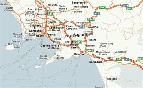pagani location guide